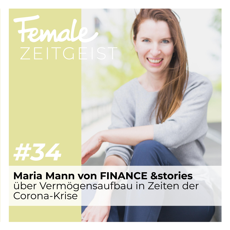 Female Zeitgeist   Podcast – Podtail